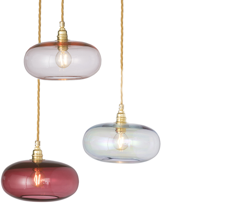 Horizon 21 susanne nielsen suspension pendant light  ebb and flow la101782  design signed nedgis 72114 product