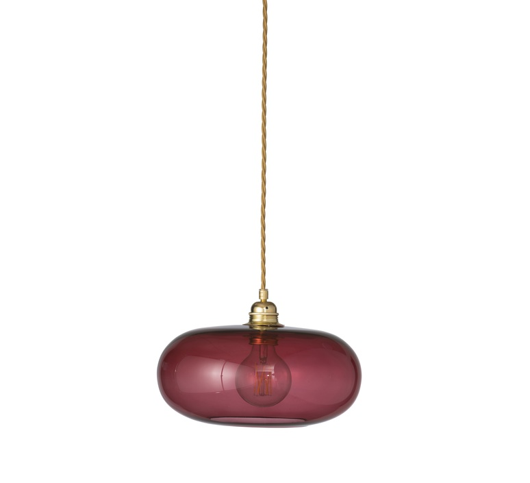 Horizon 29 susanne nielsen suspension pendant light  ebb and flow la101796  design signed nedgis 72150 product