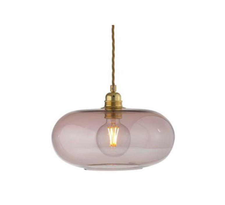 Horizon 29 susanne nielsen suspension pendant light  ebb and flow la101790  design signed 44862 product