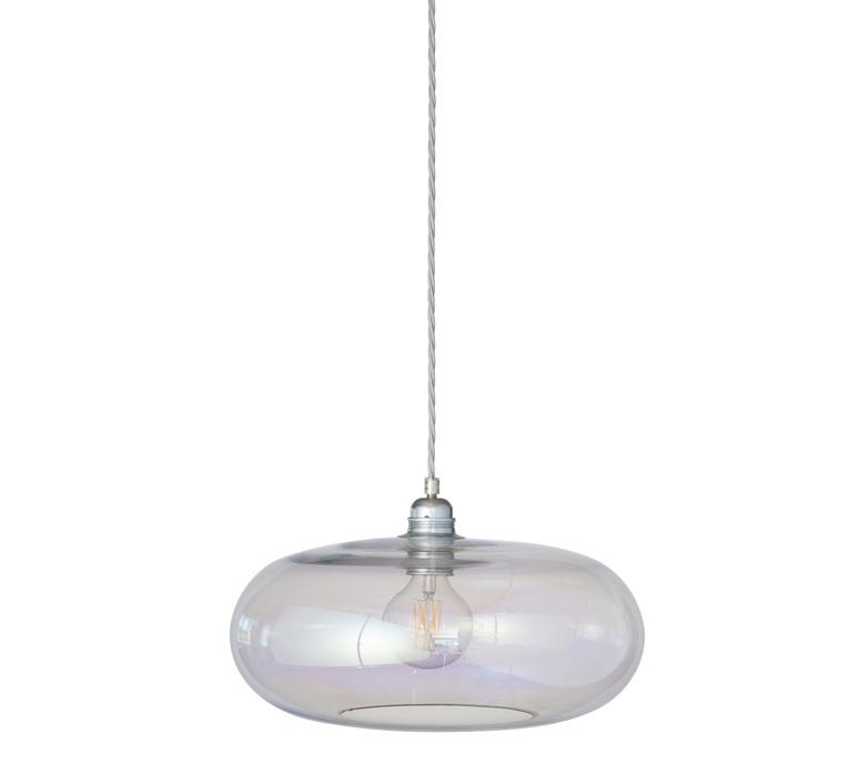 Horizon 36 susanne nielsen suspension pendant light  ebb and flow la101834  design signed nedgis 72214 product