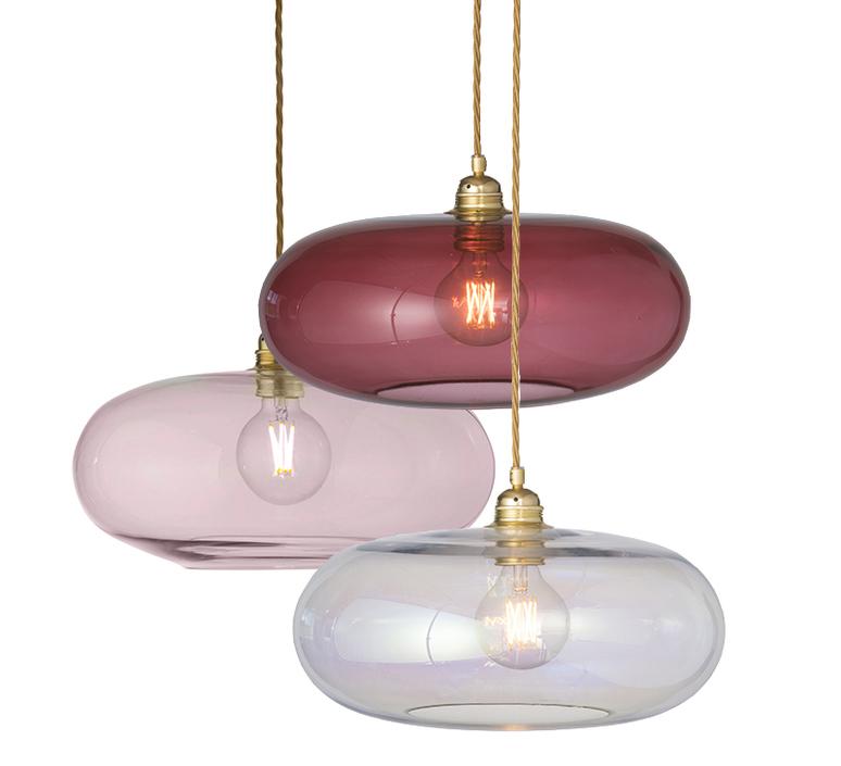 Horizon 36 susanne nielsen suspension pendant light  ebb and flow la101810  design signed nedgis 72194 product