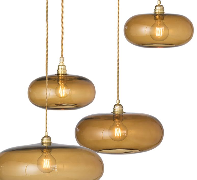Horizon 36 susanne nielsen suspension pendant light  ebb and flow la101808  design signed nedgis 72185 product