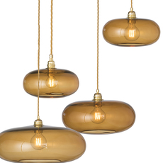 Horizon 36 susanne nielsen suspension pendant light  ebb and flow la101808  design signed nedgis 72185 thumb
