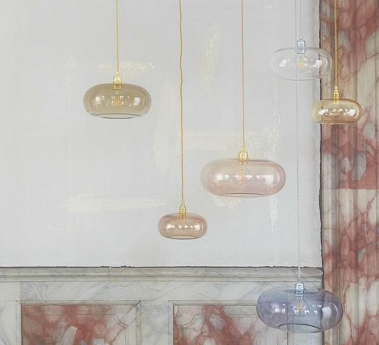 Horizon 36 susanne nielsen suspension pendant light  ebb and flow la101801  design signed 89837 product