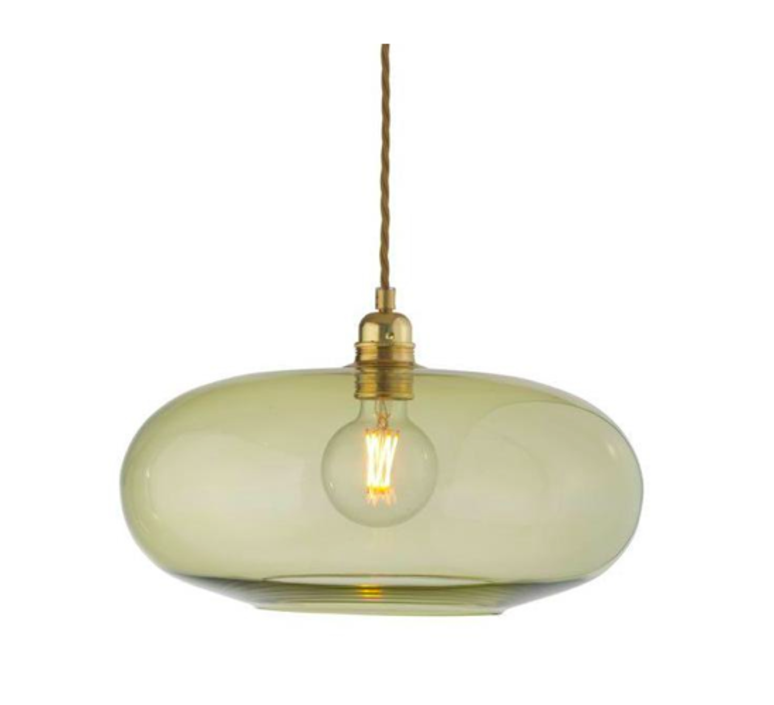 Horizon 36 susanne nielsen suspension pendant light  ebb and flow la101802  design signed 44894 product