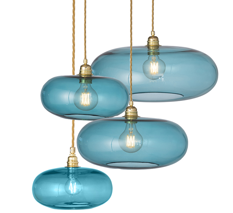 Horizon 45 susanne nielsen suspension pendant light  ebb and flow la101823  design signed nedgis 72252 product