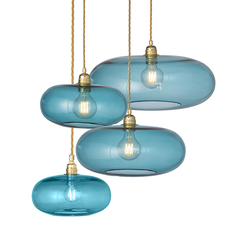 Horizon 45 susanne nielsen suspension pendant light  ebb and flow la101823  design signed nedgis 72252 thumb
