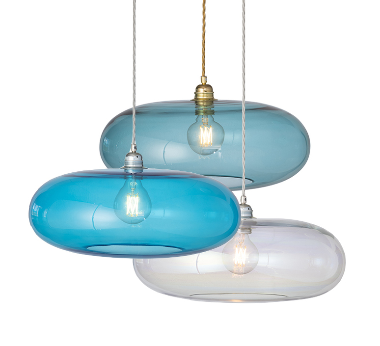 Horizon 45 susanne nielsen suspension pendant light  ebb and flow la101823  design signed nedgis 72255 product