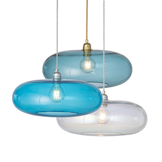 Horizon 45 susanne nielsen suspension pendant light  ebb and flow la101823  design signed nedgis 72255 thumb