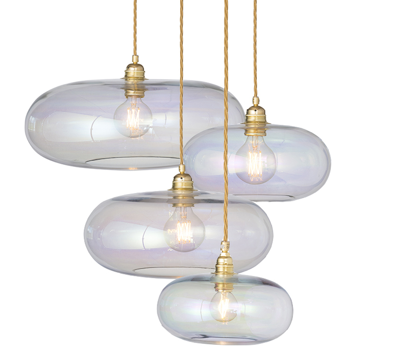 Horizon 45 susanne nielsen suspension pendant light  ebb and flow la101836  design signed nedgis 72276 product
