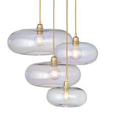 Horizon 45 susanne nielsen suspension pendant light  ebb and flow la101836  design signed nedgis 72276 thumb