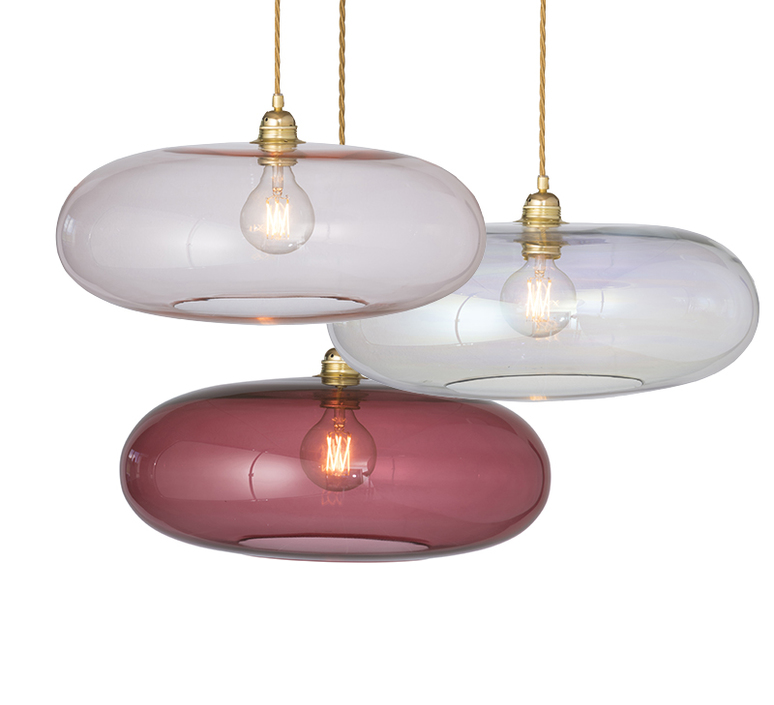 Horizon 45 susanne nielsen suspension pendant light  ebb and flow la101836  design signed nedgis 72279 product