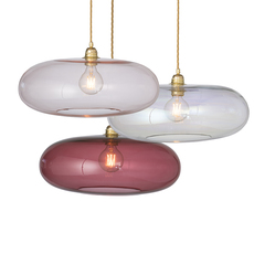 Horizon 45 susanne nielsen suspension pendant light  ebb and flow la101836  design signed nedgis 72279 thumb