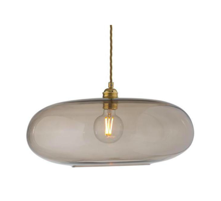 Horizon 45 susanne nielsen suspension pendant light  ebb and flow la101817  design signed 44938 product