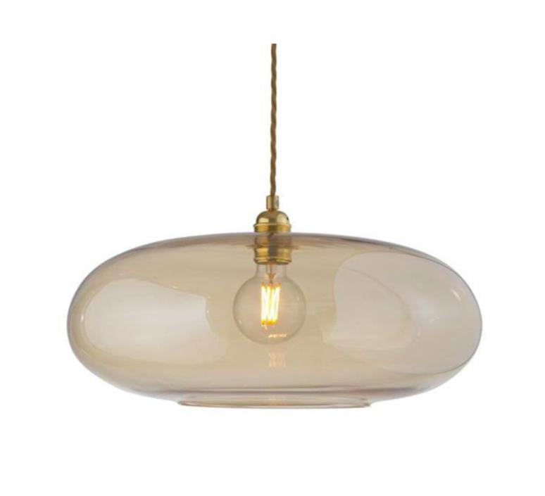 Horizon 45 susanne nielsen suspension pendant light  ebb and flow la101814  design signed 44926 product