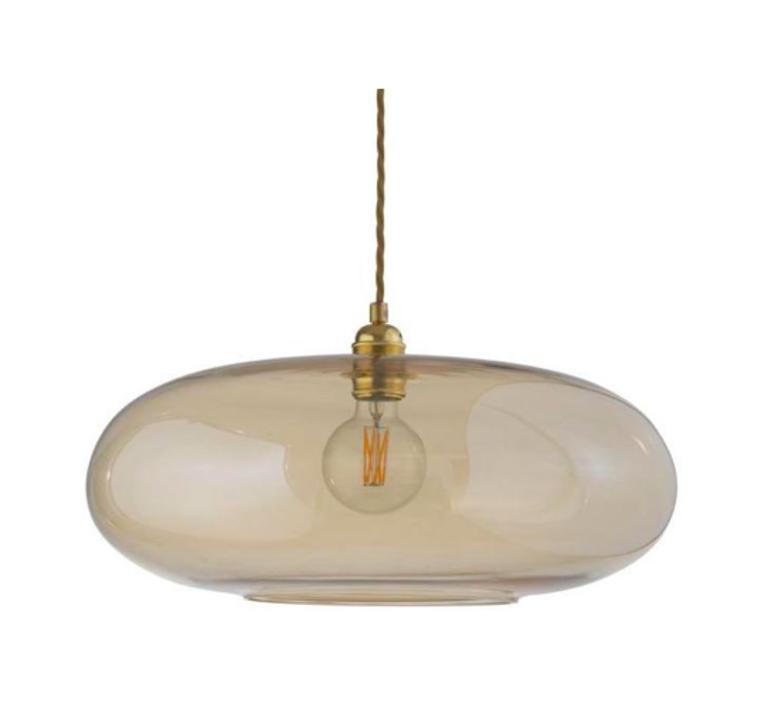 Horizon 45 susanne nielsen suspension pendant light  ebb and flow la101814  design signed 44927 product
