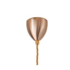 Horizon 45 susanne nielsen suspension pendant light  ebb and flow la101814  design signed 44928 thumb