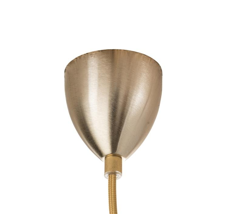 Horizon 45 susanne nielsen suspension pendant light  ebb and flow la101822  design signed nedgis 72247 product