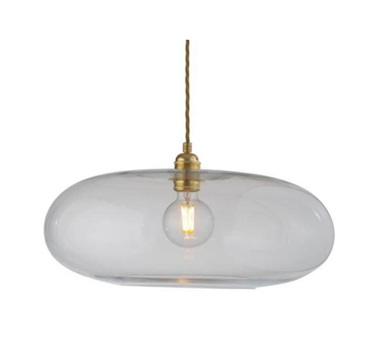 Horizon 45 susanne nielsen suspension pendant light  ebb and flow la101812  design signed 44922 product