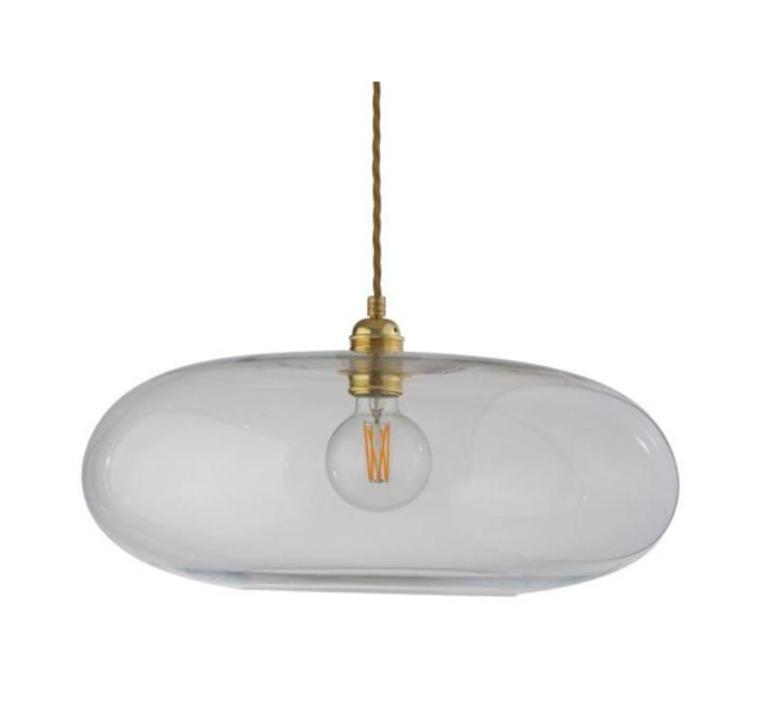 Horizon 45 susanne nielsen suspension pendant light  ebb and flow la101812  design signed 44923 product