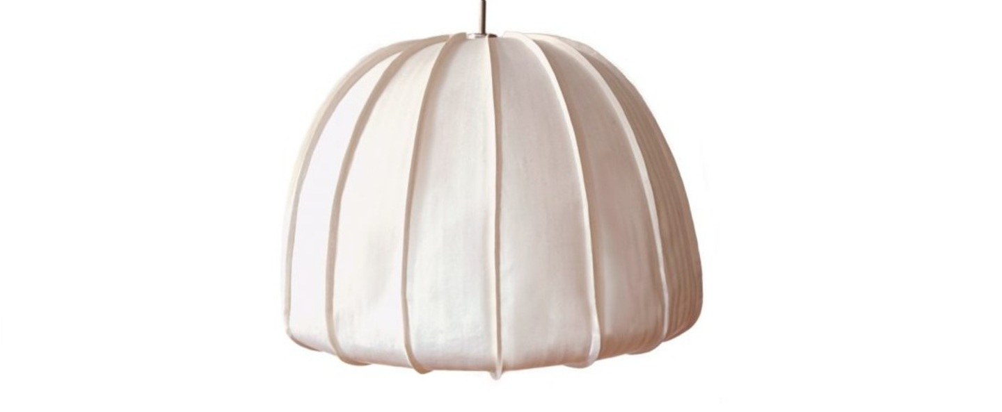 Suspension hozuki l naturel o63cm h50cm ay illuminate normal
