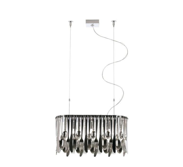 Hungry d76 ali siahvoshi suspension pendant light  fabbian d76a01 15  design signed 39971 product