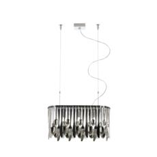 Hungry d76 ali siahvoshi suspension pendant light  fabbian d76a01 15  design signed 39971 thumb