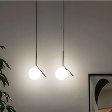 Ic lights suspension 1 michael anastassiades suspension pendant light  flos f3175030  design signed nedgis 97568 thumb