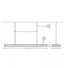 Ice anthony duffeleer suspension pendant light  dark 100 00 228 01 c  design signed nedgis 68630 thumb