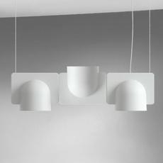 Igloo 3 studio klass fontanaarte 4268gcled3downup luminaire lighting design signed 28670 thumb