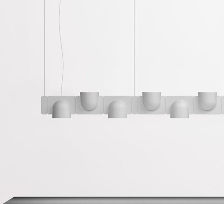 Igloo system module  studio klass fontanaarte 4269gcnoled luminaire lighting design signed 28697 product