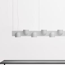 Igloo system module  studio klass fontanaarte 4269gcnoled luminaire lighting design signed 28697 thumb