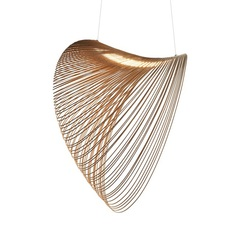 Illan 100 dimmable coupure de phase zsuzsanna horvath suspension pendant light  luceplan d82s3  design signed nedgis 77236 thumb