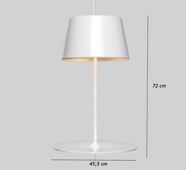 Illusion hareide design suspension pendant light  northern lighting 440  design signed 30786 product