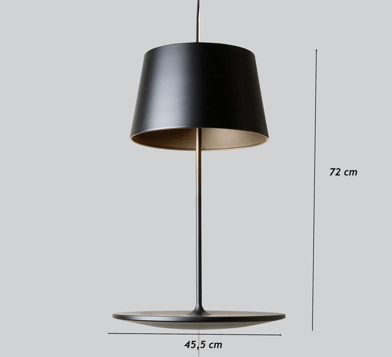 Illusion hareide design suspension pendant light  northern lighting 441  design signed 30790 product