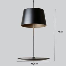 Illusion hareide design suspension pendant light  northern lighting 441  design signed 30790 thumb