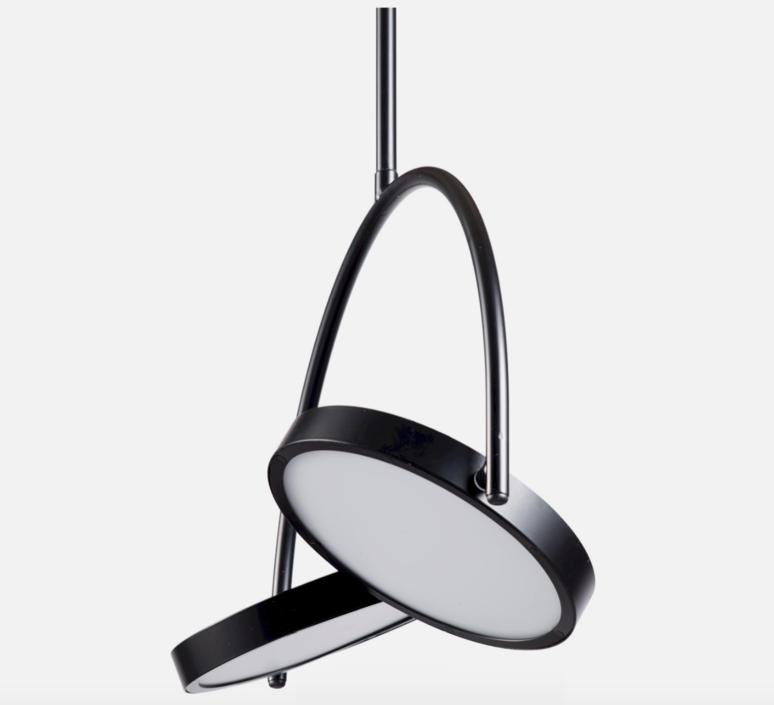 In circles  suspension pendant light  bolia 20 115 01  design signed 39418 product