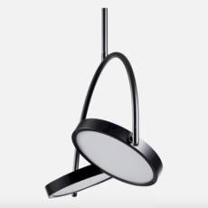 In circles  suspension pendant light  bolia 20 115 01  design signed 39418 thumb
