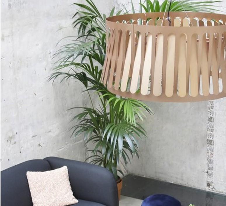 Inclinaison domestique l matali crasset suspension pendant light  eno studio mc01sa001000  design signed nedgis 83700 product