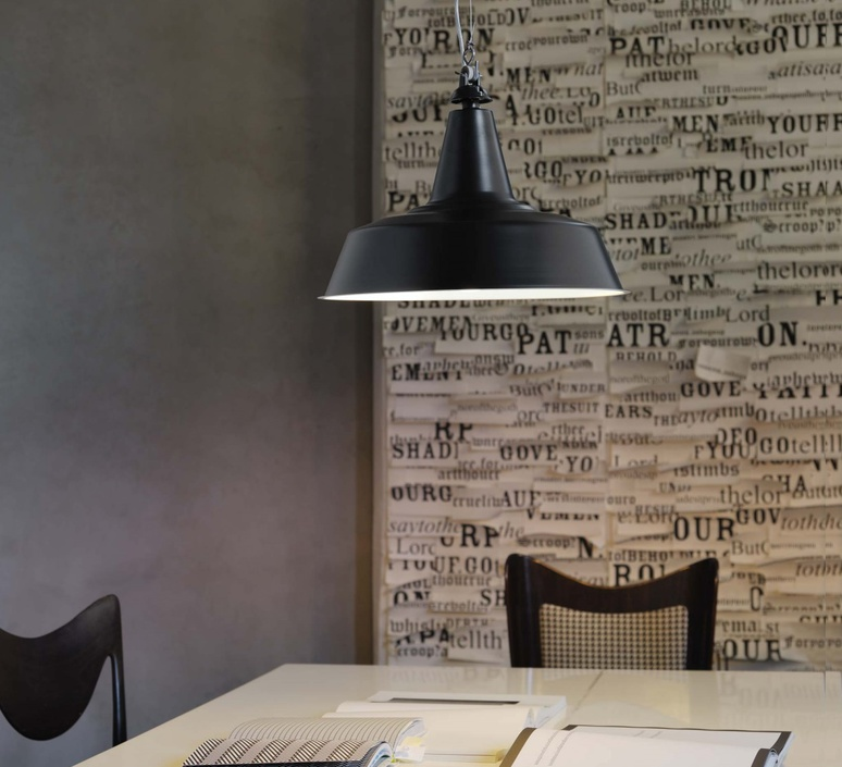 Cloche ufficio tecnico fontanaarte 4260gs luminaire lighting design signed 20448 product