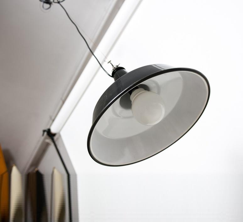 Cloche ufficio tecnico fontanaarte 4260gs luminaire lighting design signed 20453 product