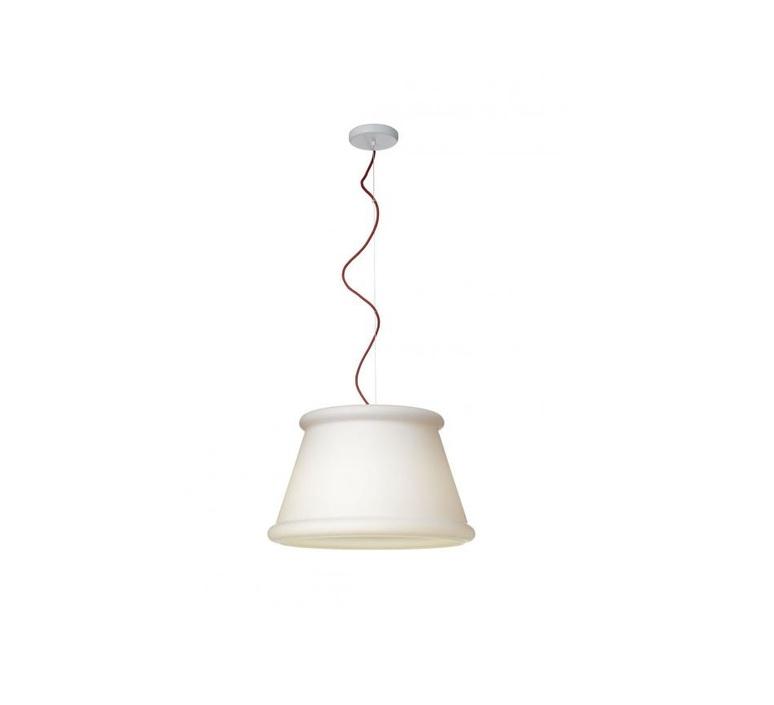 Ivette pamio design suspension pendant light  fabbian f53a01 01  design signed nedgis 87010 product