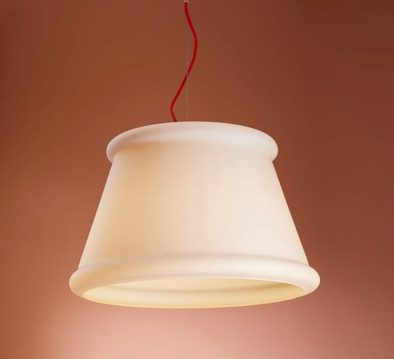 Ivette pamio design suspension pendant light  fabbian f53a01 01  design signed nedgis 87011 product