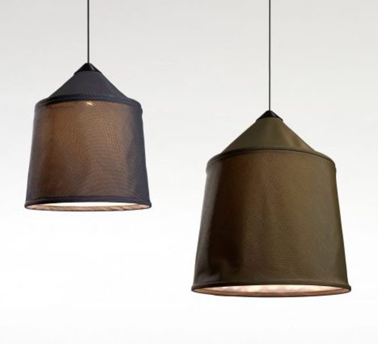 Jaima joan gaspard suspension pendant light  marset a683 003  design signed 40458 product