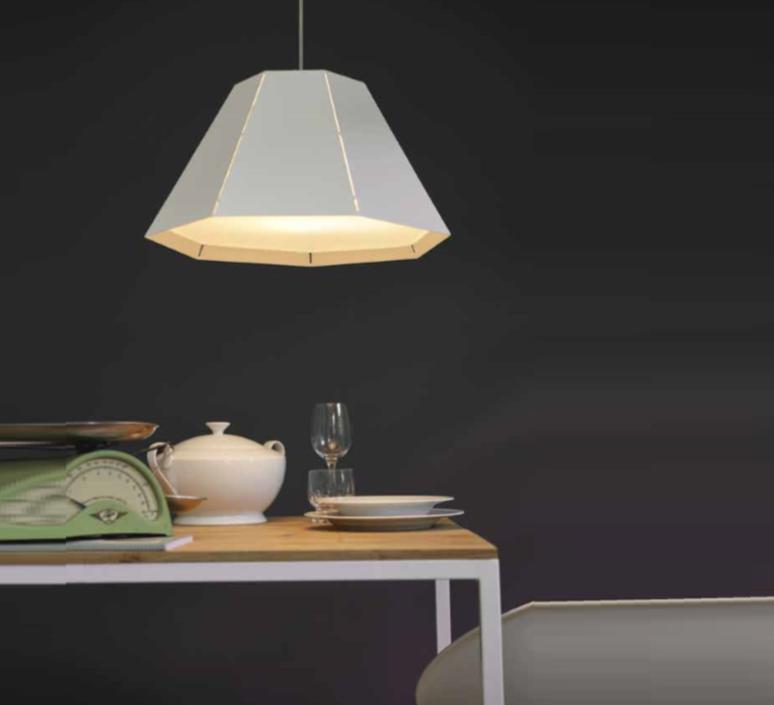 Jeanette felix severin mack fraumaier jeanette blanc luminaire lighting design signed 16795 product