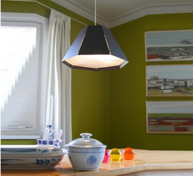 Jeanette felix severin mack fraumaier jeanette noir luminaire lighting design signed 16797 product