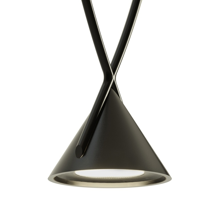 Jewel 03 yonoh estudio creativo suspension pendant light  axolight spjewd03neneled  design signed nedgis 117214 product