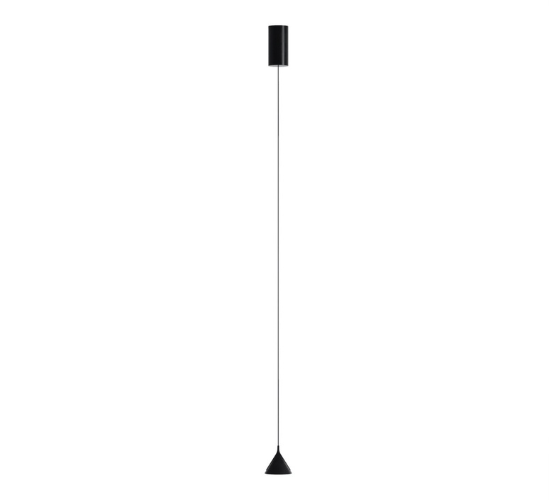Jewel mono yonoh estudio creativo suspension pendant light  axolight spjm0111neneled  design signed nedgis 113086 product