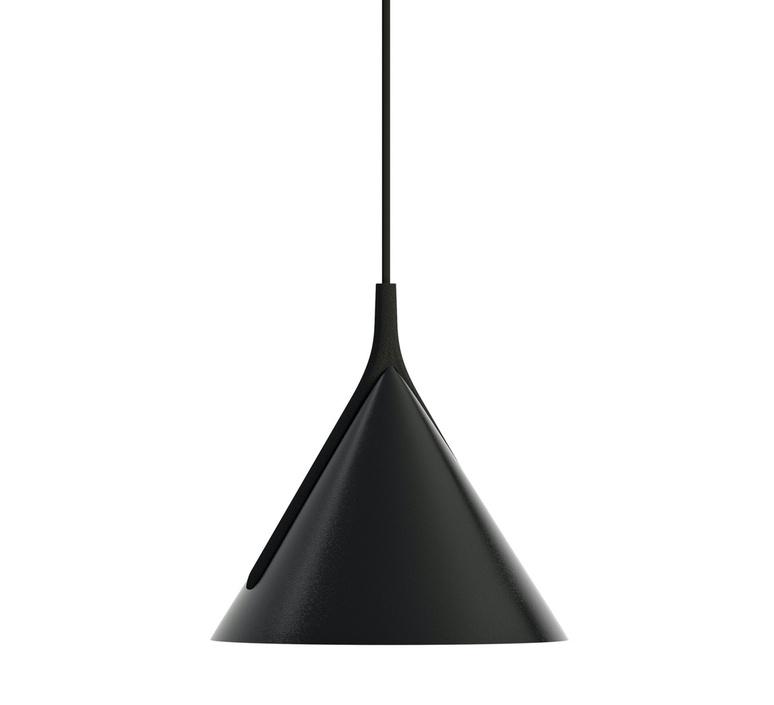 Jewel mono yonoh estudio creativo suspension pendant light  axolight spjm0111neneled  design signed nedgis 113089 product