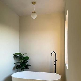 Suspension jordan laiton ip65 o15cm h23cm mullan lighting normal